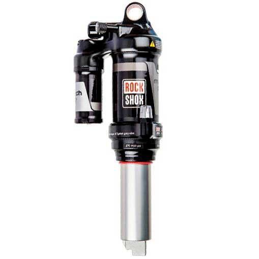 Rockshox Rear Shock Monarch Plus RC3 Specialized AutoSag 194X46 mm Stumpjumper FSR EVO 29er B1