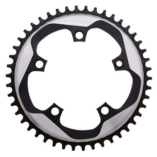 Sram Chain Ring X-SYNC 50T 11 Speed 110 Alum Argon Grey BB30 or GXP