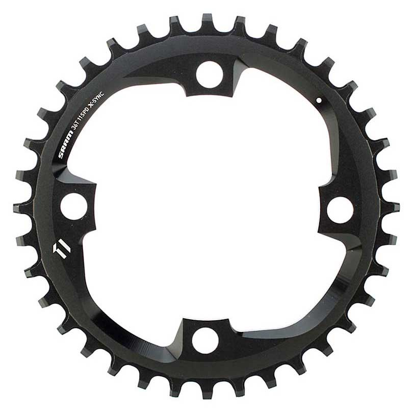 Sram Chain Ring X-Sync 36T 104BCD Alum 5mm 11 speed