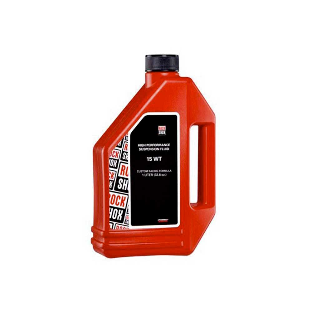 Rockshox RockShox Suspension Oil 15wt