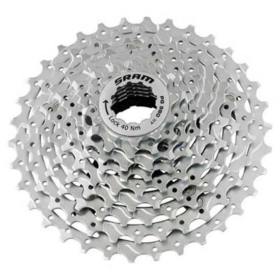 Sram Cassette PG-980 11-32 9 speed