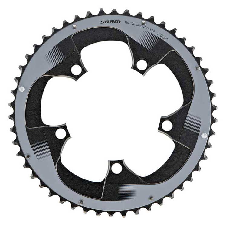 Sram Chain Ring Road Force22 X-Glide R 52T (52-36)