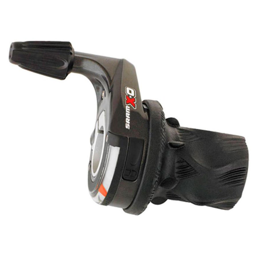 Sram Shifter X-0 Twister Micro Front
