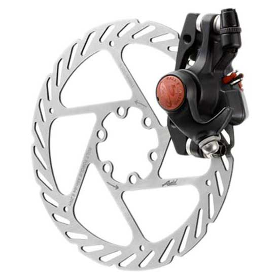 Sram Disc Brake BB5 MTB Black. Includes 160mm G2CS Rotor .Front &Rear IS Brackets