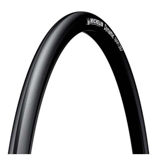 Cubiertas Michelin Dynamic Sport 700 x 23C Black