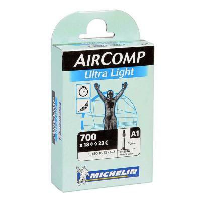 Michelin Aircomp Ultralight 700x18-23C