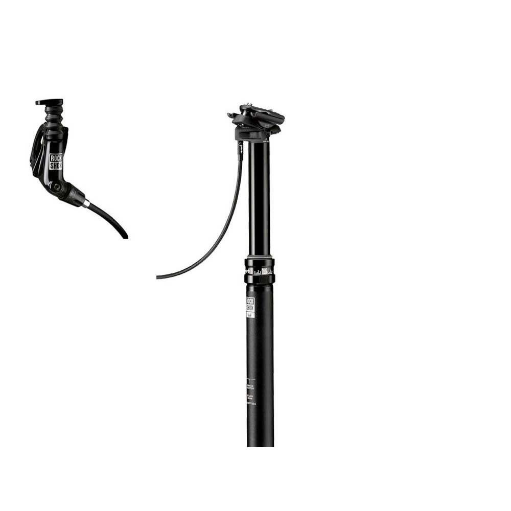 Rockshox Reverb 30.9 125mm 420 Left MMX