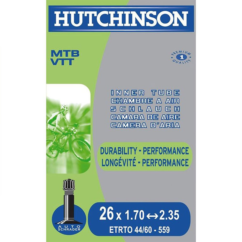 Hutchinson MTB Tube 27.5x1.70-2.3548mm Standard