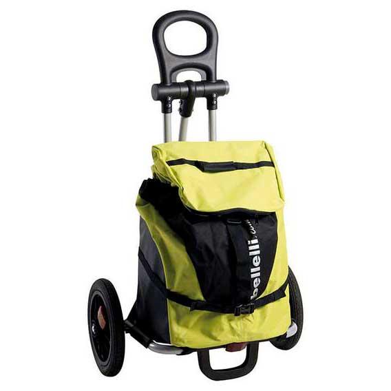 Remolques y carritos Bellelli Tourist Baggage Trailer