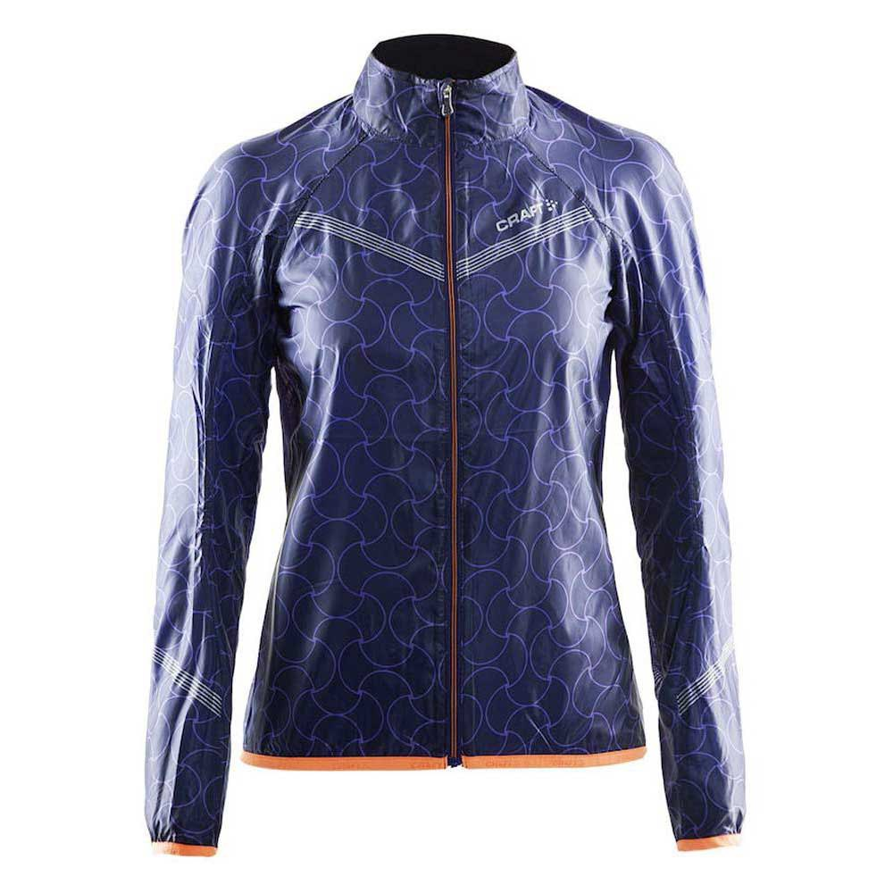 Craft Featherlight Light Wind Jacket Woman