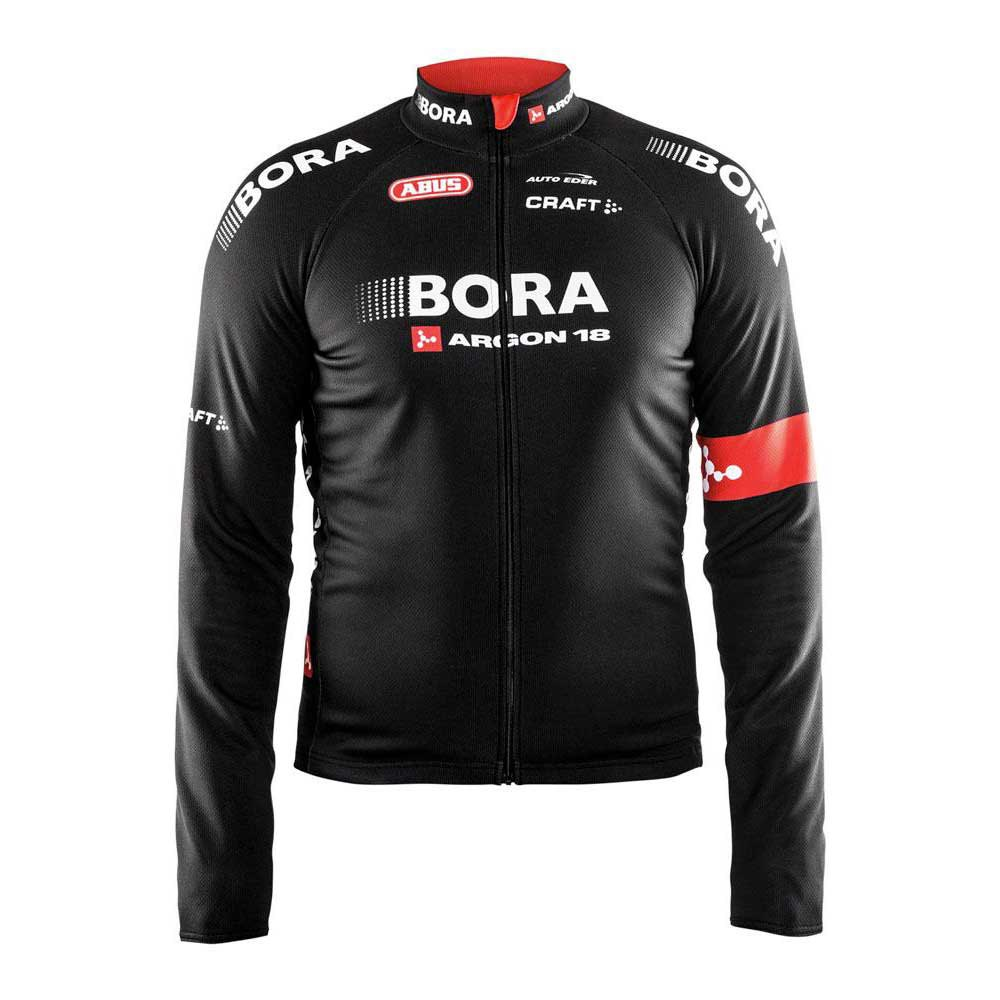 Craft Bora Argon 18 Replica Jersey Long Sleeves