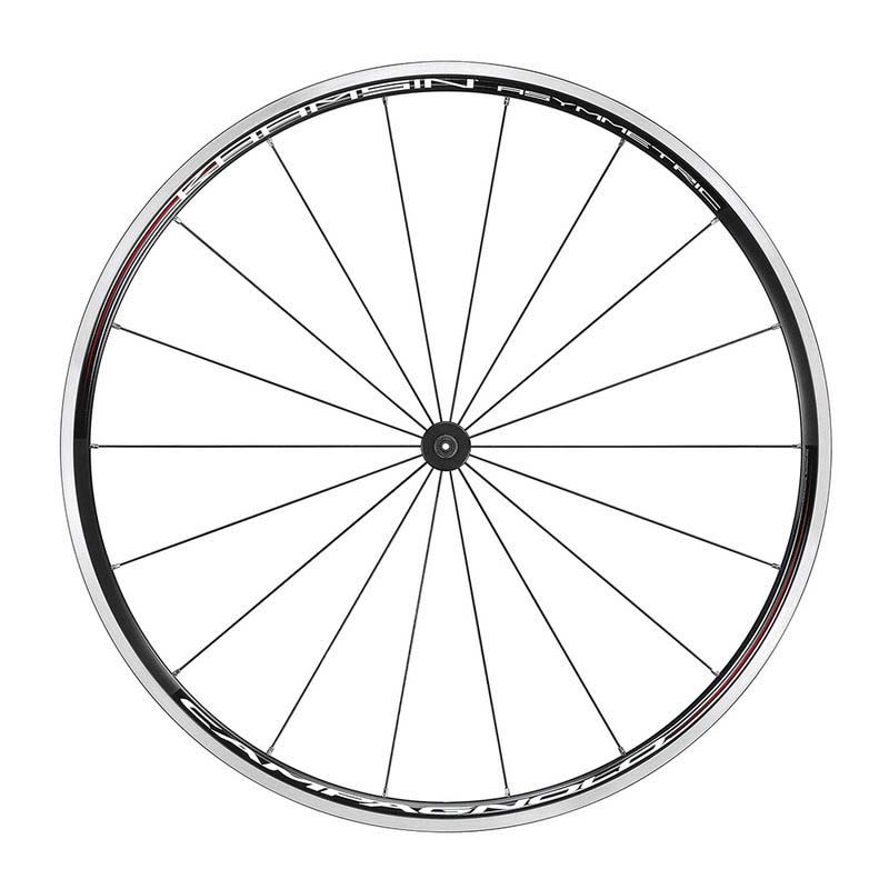 Campagnolo Front Wheel Khamsin Asymetric