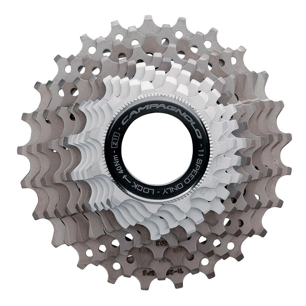 Miche Light Primato 11-speed Campagnolo Cassette Cassettes, Freewheels & Cogs Sporting Goods 12-29 Teeth Discounts Price