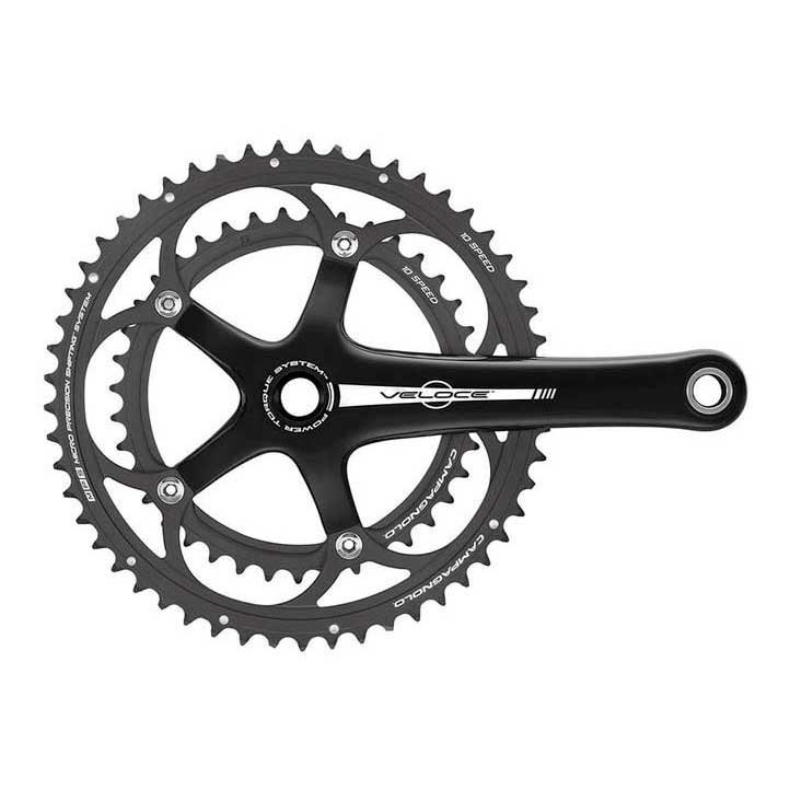 Campagnolo Veloce Power Torque whit 10s 170 39x52
