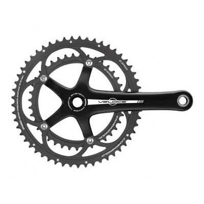 Campagnolo Veloce Power Torque whit 10s 172.5 39x52