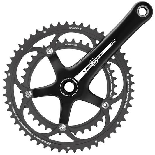 Campagnolo Veloce Power Torque whit 10s 172.5 39x53