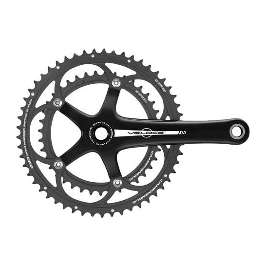 Campagnolo Veloce Power Torque whit 10s 172.5 34x50
