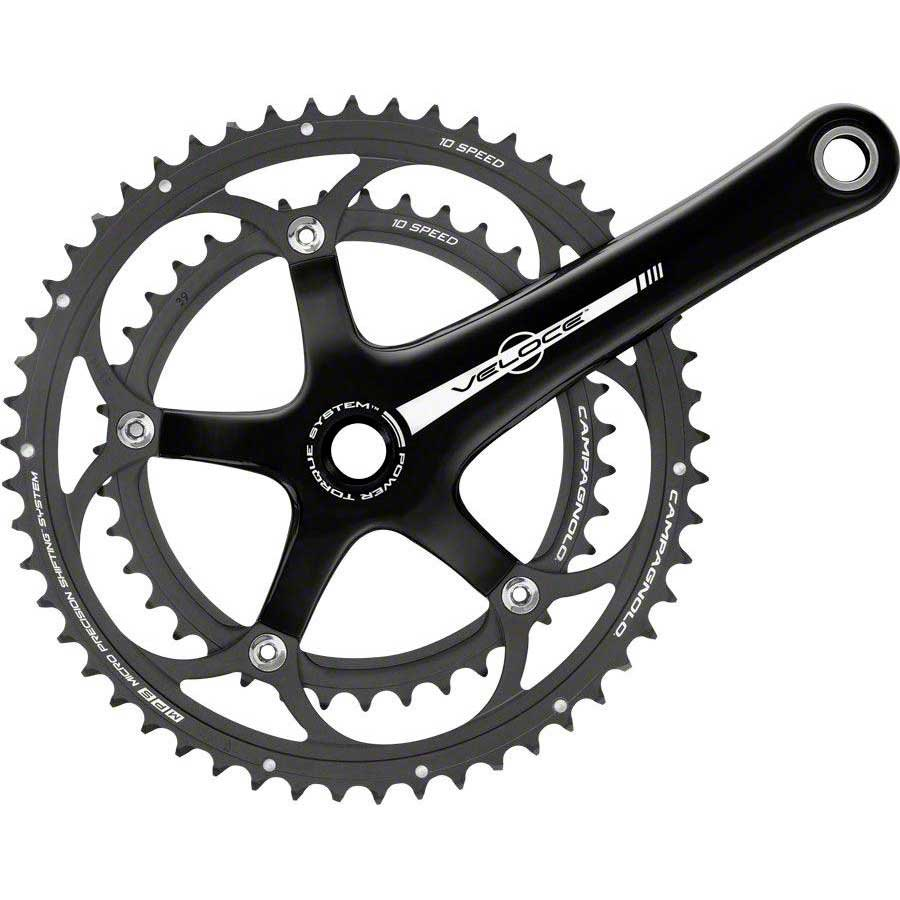 Campagnolo Veloce Power Torque whit 10s 175 34x50