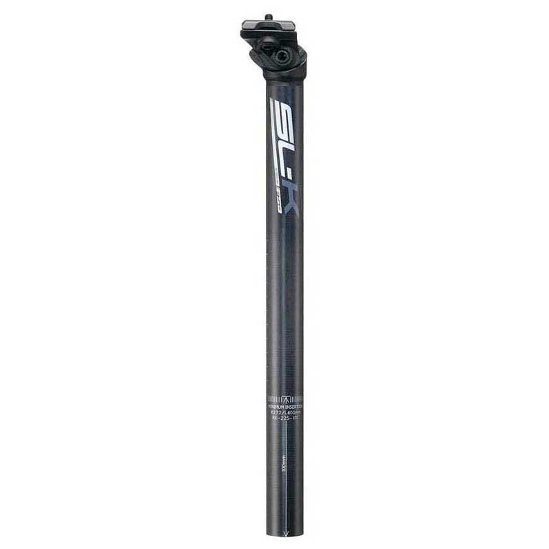 Fsa Seatpost SL-K SB0 350mm 27.2 ITC 10-20