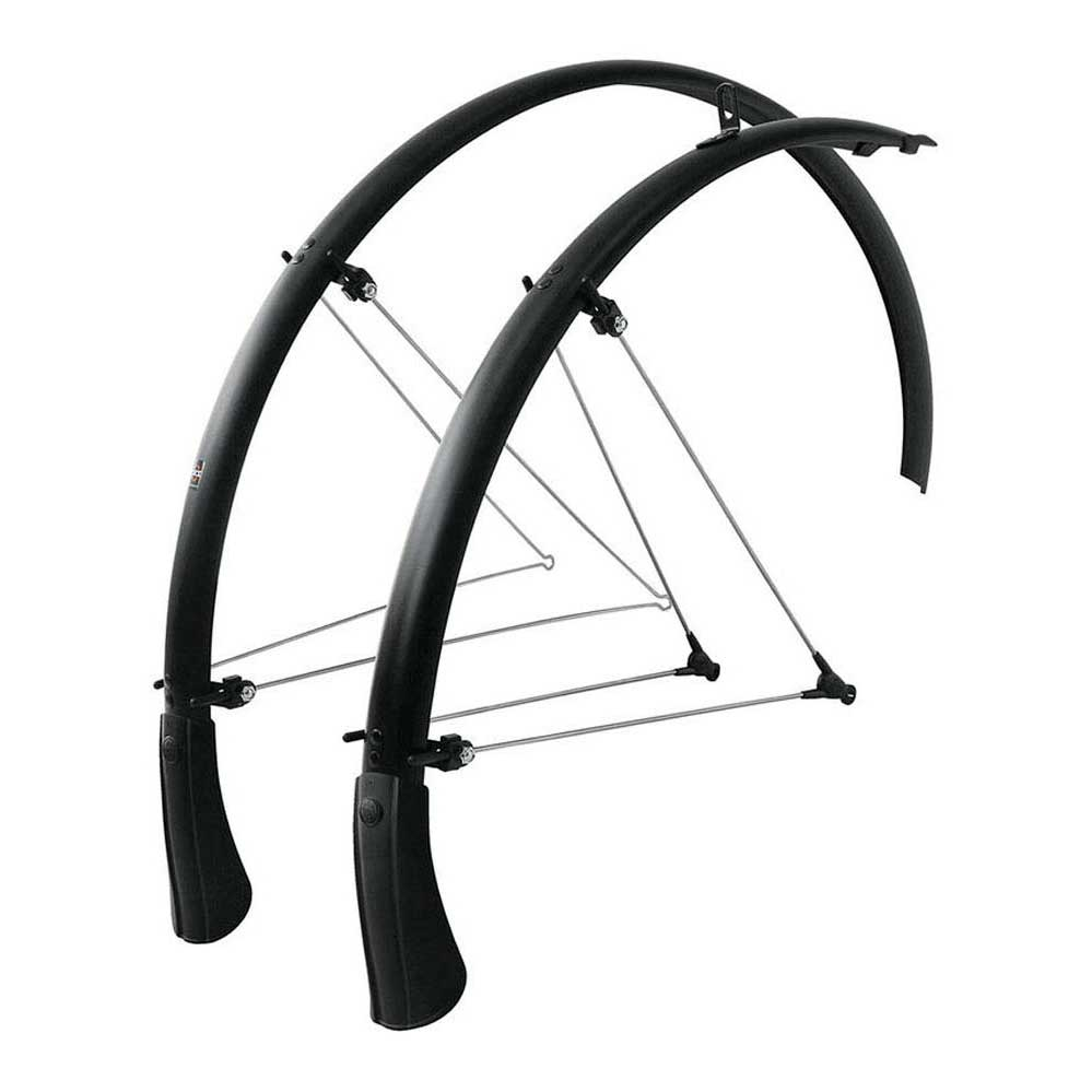 Sks Mudguard Kit Bluemels 28Inches 35mm