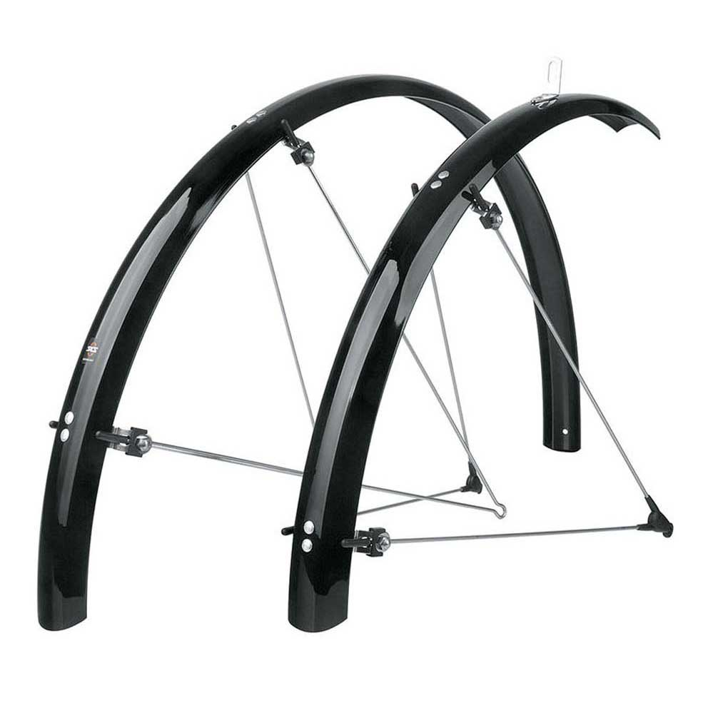 Sks Mudguard Kit Bluemels 28Inches 45mm