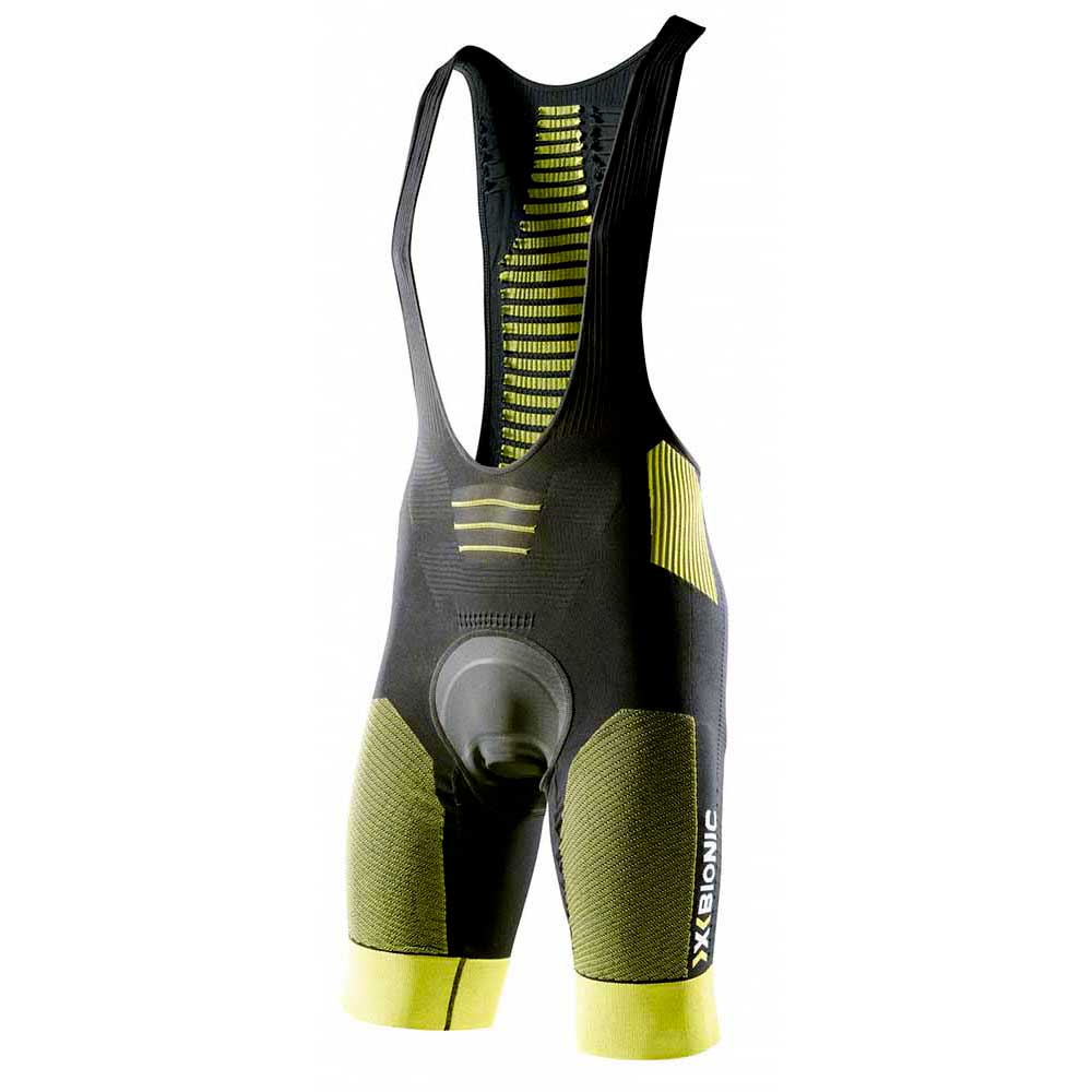 X-BIONIC Effektor Biking Power Bib Short Tight