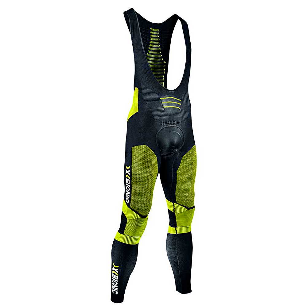 X-BIONIC Effector Biking Power Bib Tight