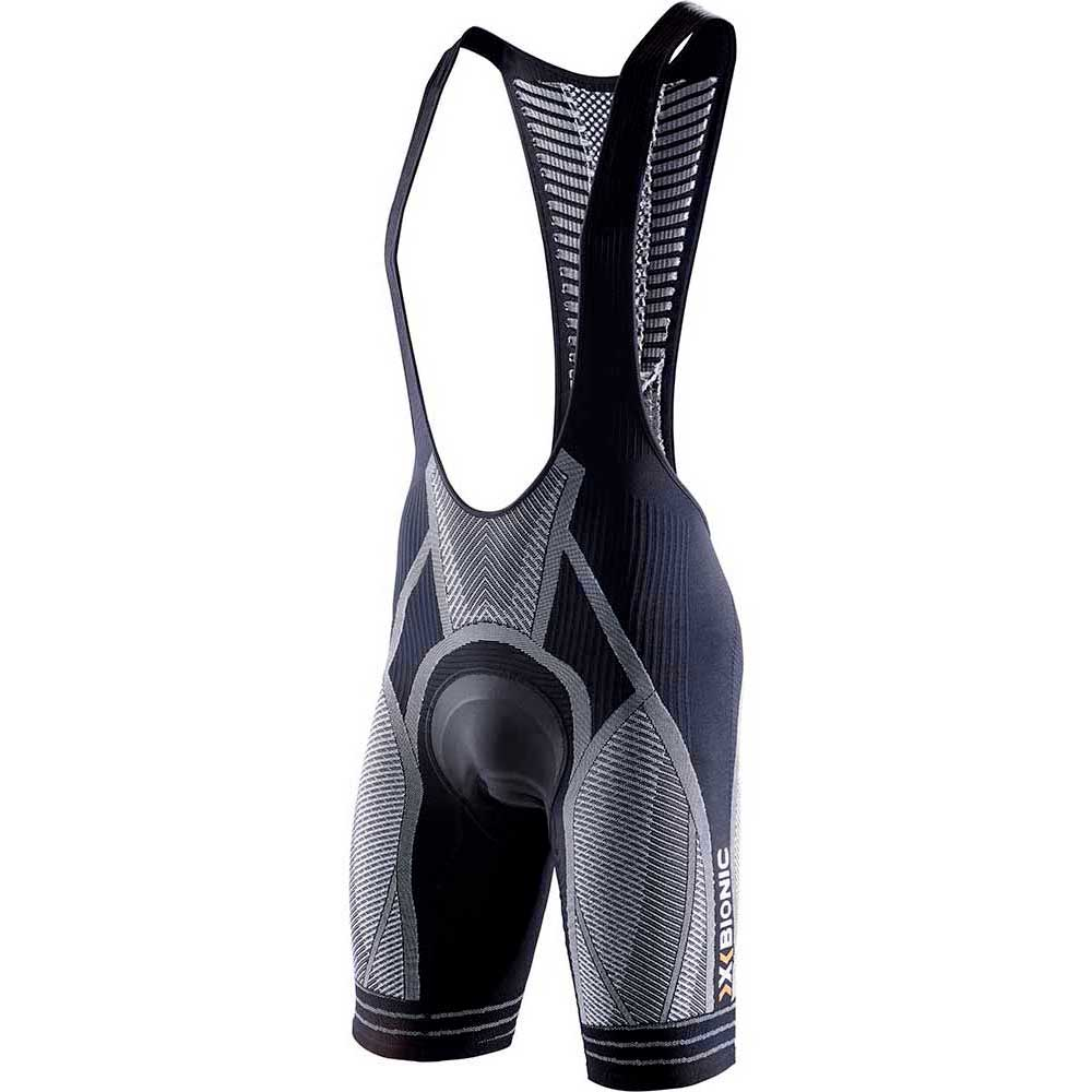 X-BIONIC The Trick Biking Short Broeken