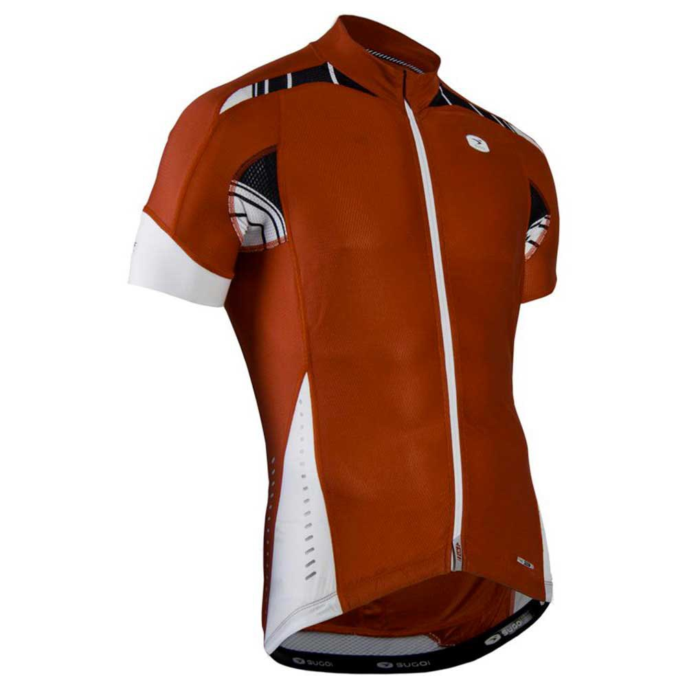 Sugoi Rs Jersey Short Sleeves