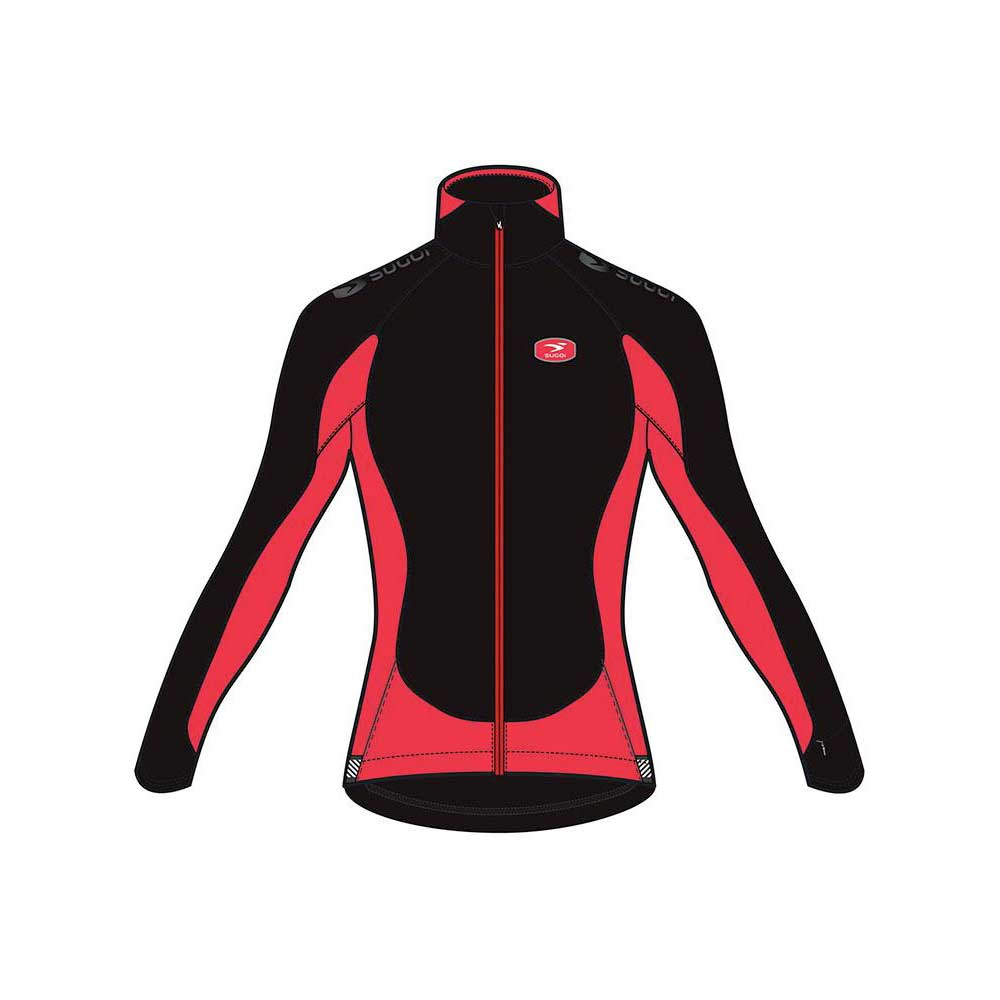 Sugoi Rs Zero Long Sleeves Woman Jersey