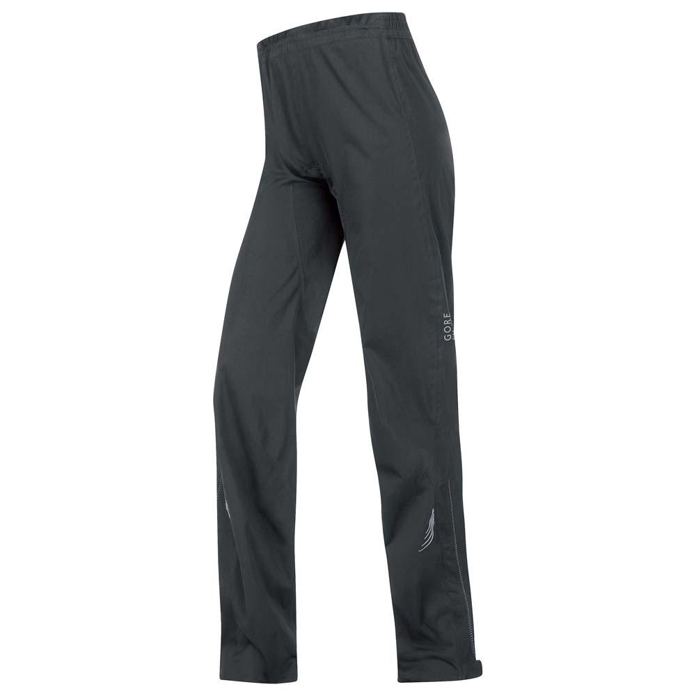 Pantaloni NeroBikeinn Bike Goretex Wear Woman Active E Gore DYHE9W2I