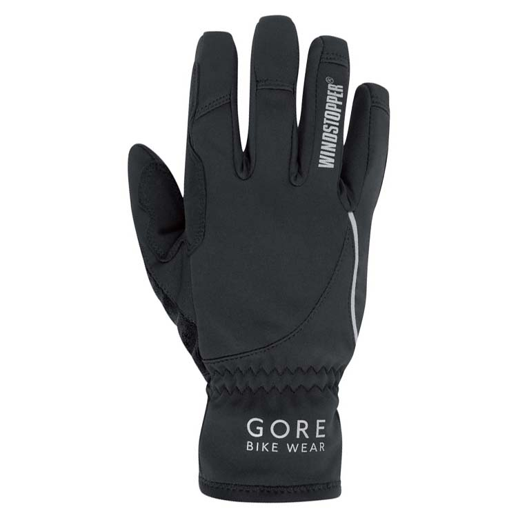 Gore bike wear Gloves Power Windstopper Woman