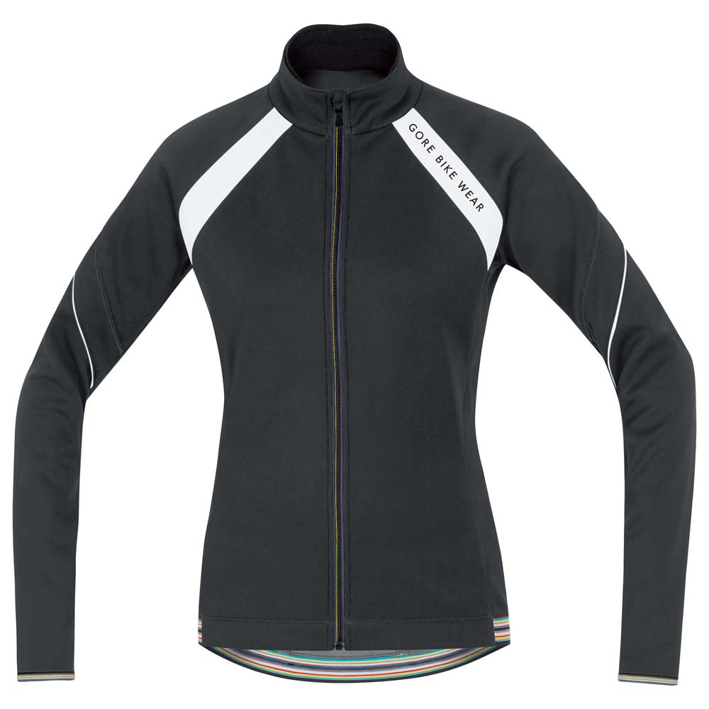 Gore bike wear Power Windstopper Soft Shell Jacket Woman