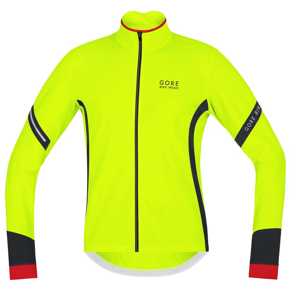 Gore bike wear Maillot Power 2.0 thermo