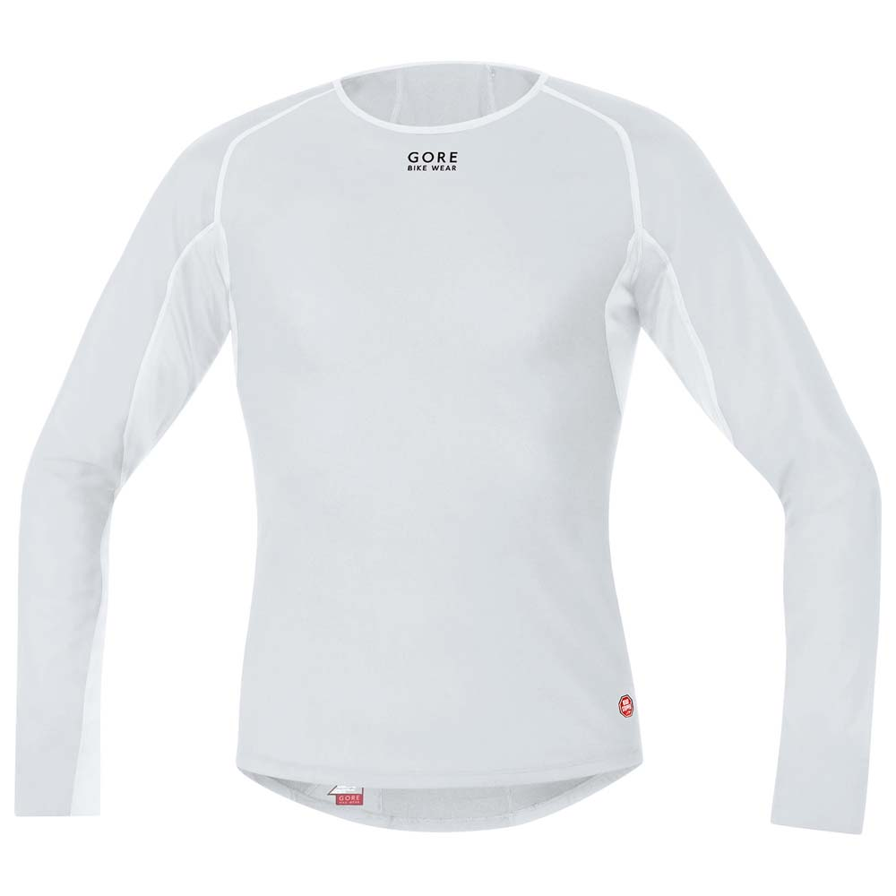 Gore bike wear Base Layer Windstopper LS Thermo