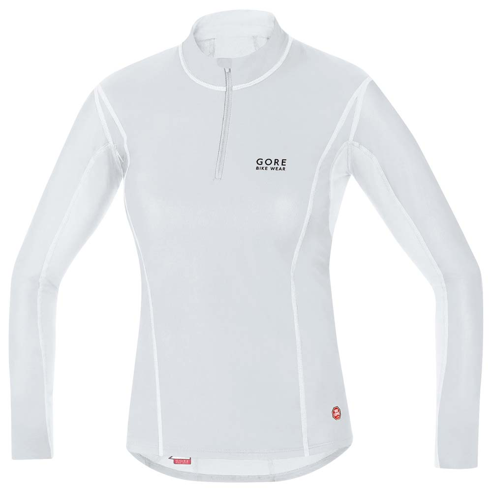 Gore bike wear Polo Neck Base Layer Windstopper Woman