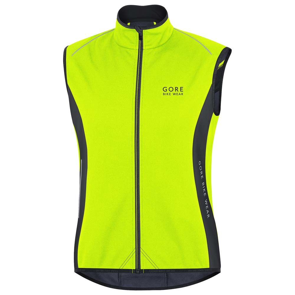 Gore bike wear Power Thermo Windstopper Soft Shell Vest