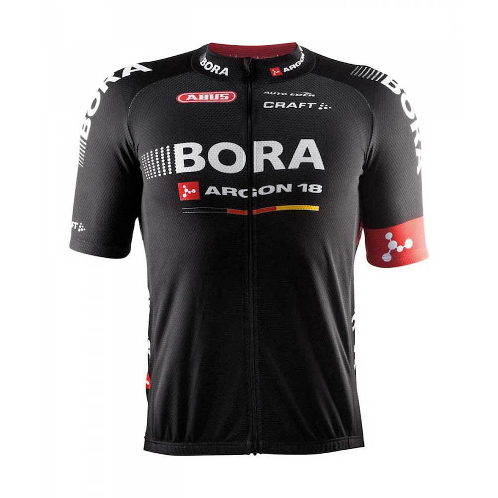 Craft Bora Argon Replica S/S Jersey