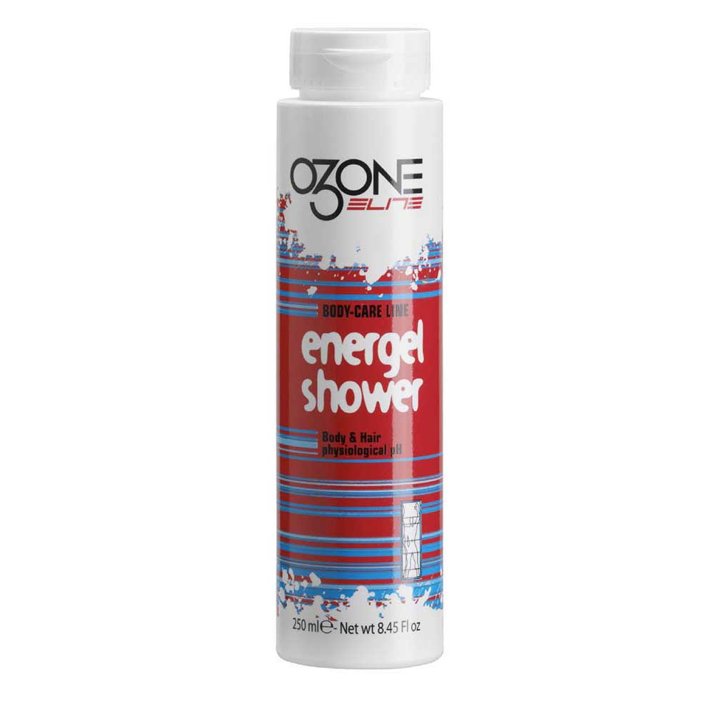 Elite  Gel Ozone Energy Shower 0.25 L