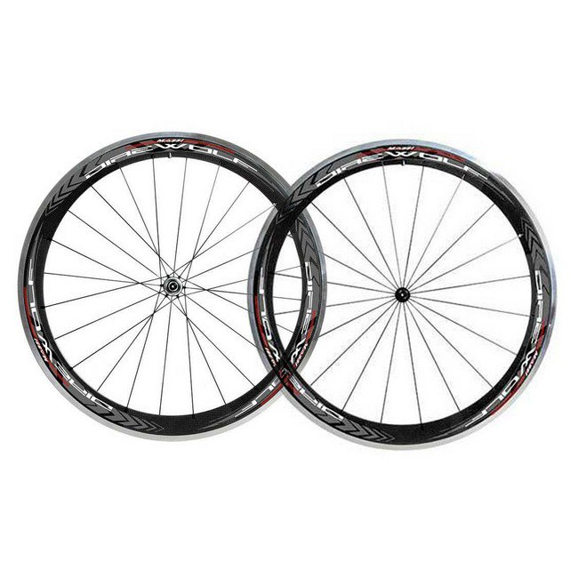 Massi Wheelset Set Direwolf Clinch Shimano 11S