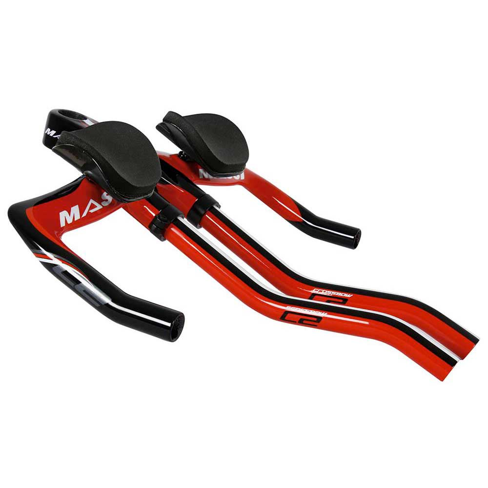 Massi Handlebar Carbon 3K Crossbow2