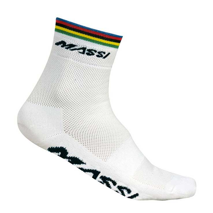 Massi Mundo World Champion Socks