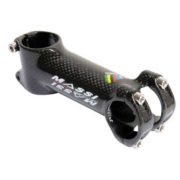 Massi Stem World Champion Carbon Oversize 31.8 mm