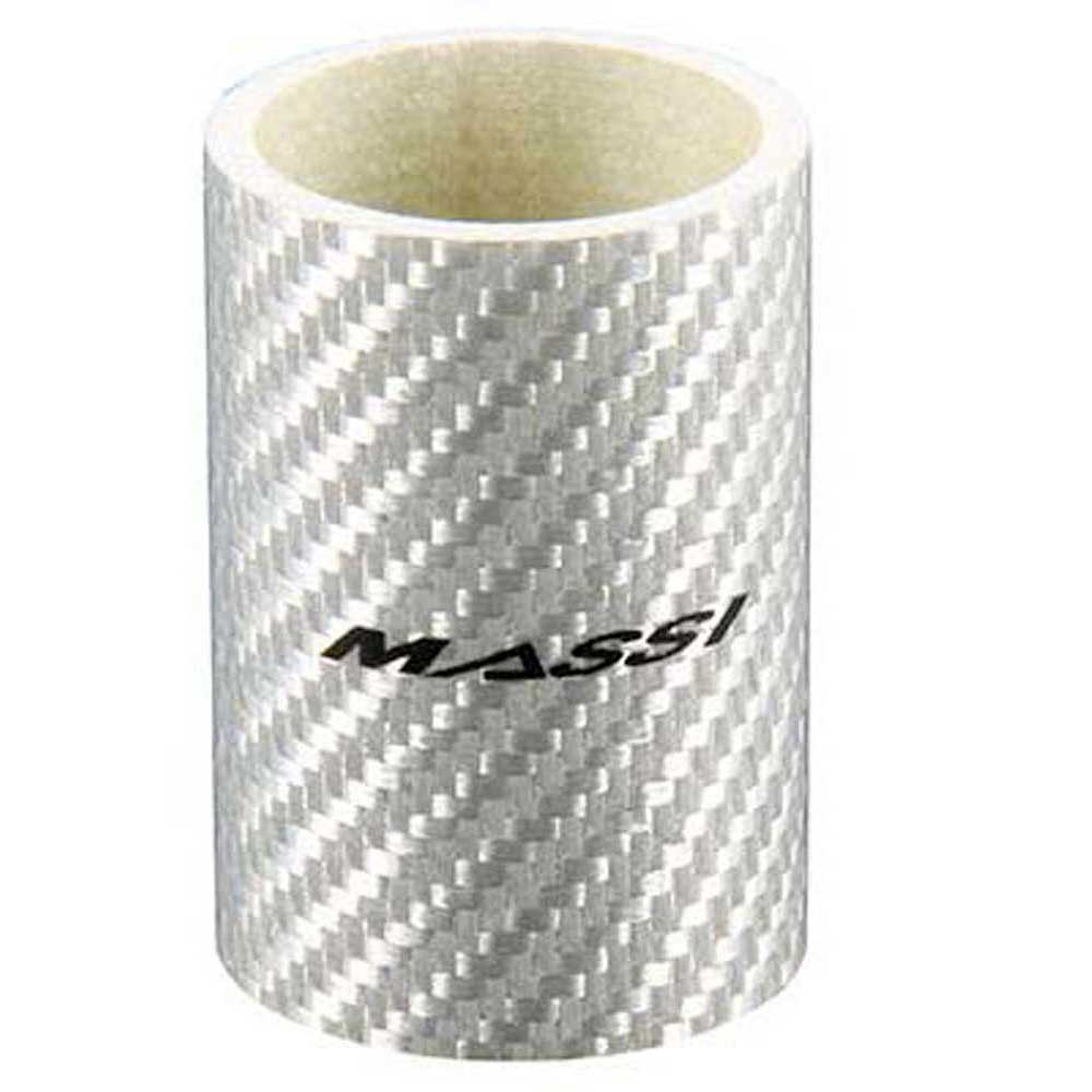 Massi Spacers 1 Units Carbon 1 1/8 50 mm