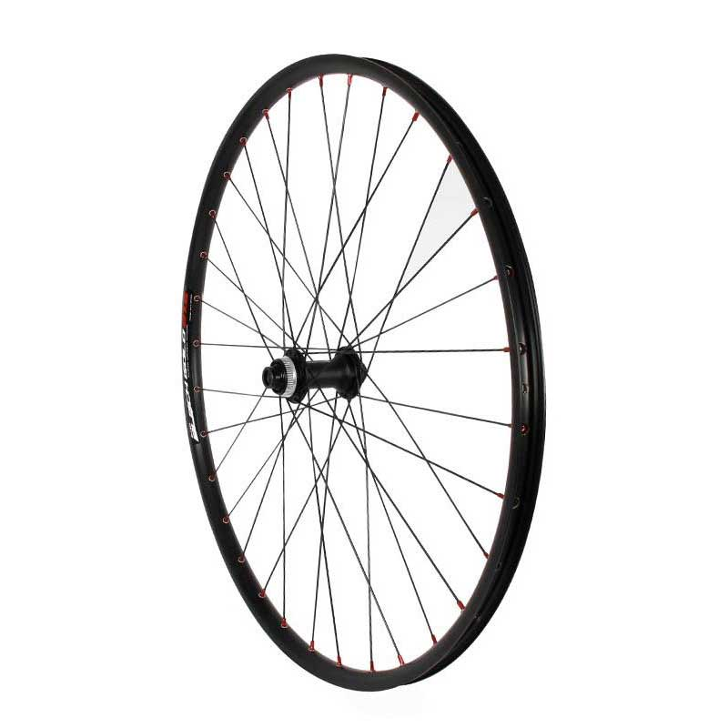 Massi Front Wheel B Gold2 27.5 Inches C Lock 15 mm