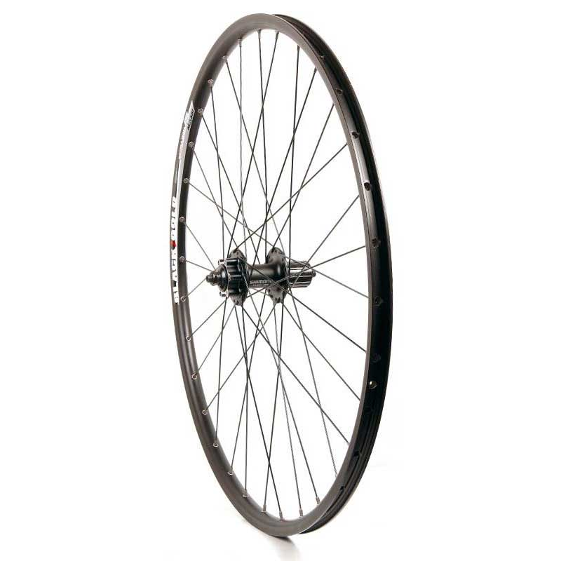 Massi Rear Wheel Black Gold 2 29 Inches 32H / 475 / 6STD