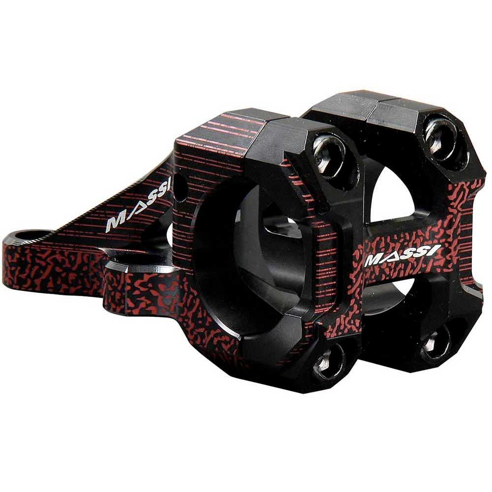 Massi Stem DH Toro Team World Cup 31.8 mm