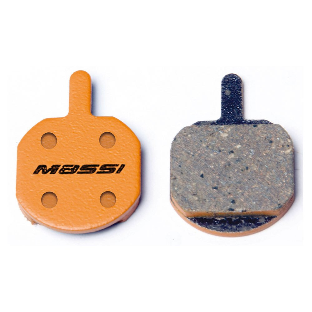 Massi Disk Brake Set Shoes Hayes Mx2&Mx3 Mecha