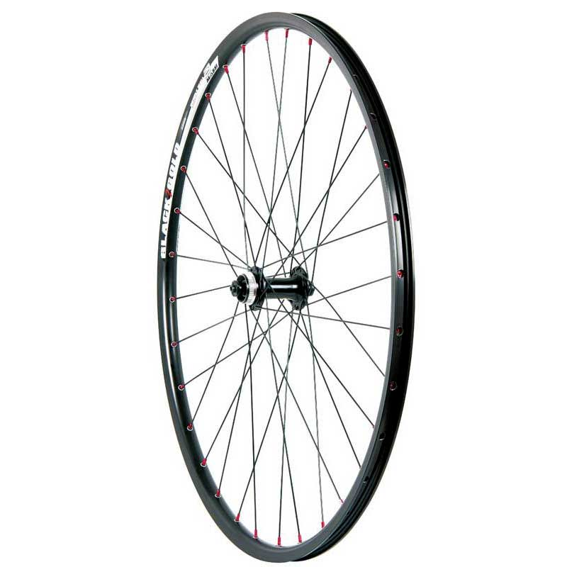 Massi Front Wheel Black Gold 2 29 Inches 32H / C-Lock
