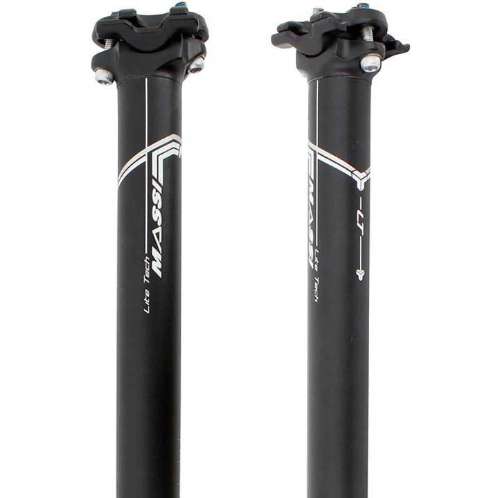 Massi Seat Post MSP-204 30.9 x 400 mm Alloy